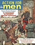 Action For Men (1957-1977 Hillman-Vista) Vol. 6 #2
