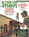 Action For Men (1957-1977 Hillman-Vista) Vol. 6 #4