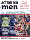 Action For Men (1957-1977 Hillman-Vista) Vol. 6 #5