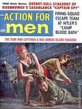 Action For Men (1957-1977 Hillman-Vista) Vol. 7 #1
