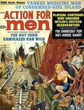 Action For Men (1957-1977 Hillman-Vista) Vol. 7 #2