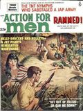 Action For Men (1957-1977 Hillman-Vista) Vol. 7 #3