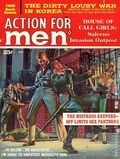 Action For Men (1957-1977 Hillman-Vista) Vol. 8 #1