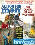 Action For Men (1957-1977 Hillman-Vista) Vol. 8 #2
