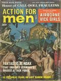 Action For Men (1957-1977 Hillman-Vista) Vol. 8 #3