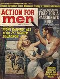 Action For Men (1957-1977 Hillman-Vista) Vol. 8 #4