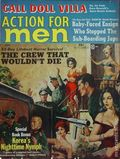 Action For Men (1957-1977 Hillman-Vista) Vol. 8 #5