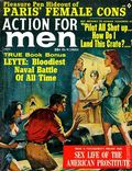 Action For Men (1957-1977 Hillman-Vista) Vol. 8 #6