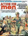 Action For Men (1957-1977 Hillman-Vista) Vol. 9 #1
