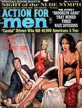 Action For Men (1957-1977 Hillman-Vista) Vol. 9 #2