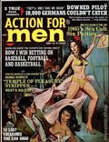 Action For Men (1957-1977 Hillman-Vista) Vol. 9 #3