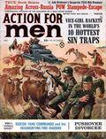 Action For Men (1957-1977 Hillman-Vista) Vol. 9 #4