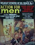 Action For Men (1957-1977 Hillman-Vista) Vol. 10 #2