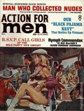 Action For Men (1957-1977 Hillman-Vista) Vol. 10 #3
