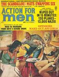 Action For Men (1957-1977 Hillman-Vista) Vol. 10 #4