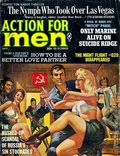 Action For Men (1957-1977 Hillman-Vista) Vol. 10 #5