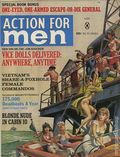 Action For Men (1957-1977 Hillman-Vista) Vol. 10 #6