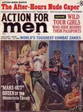 Action For Men (1957-1977 Hillman-Vista) Vol. 11 #1