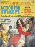 Action For Men (1957-1977 Hillman-Vista) Vol. 11 #2