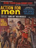 Action For Men (1957-1977 Hillman-Vista) Vol. 11 #3