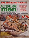 Action For Men (1957-1977 Hillman-Vista) Vol. 11 #4