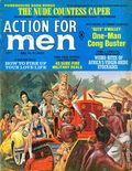 Action For Men (1957-1977 Hillman-Vista) Vol. 11 #5