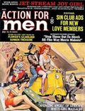 Action For Men (1957-1977 Hillman-Vista) Vol. 11 #6