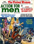 Action For Men (1957-1977 Hillman-Vista) Vol. 12 #1