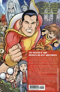 SHAZAM The Monster Society of Evil TPB (2019 DC) New Edition 1-1ST