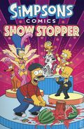 Simpsons Comics Showstopper TPB (2019 Harper Design) 1-1ST
