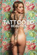 Tattooed Beauties HC (2019 Goliath) English Edition 1-1ST