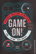 Game On! Video Game History SC (2019 Square Fish) From Pong and Pac Man to Mario, MineCraft, and More 1-1ST
