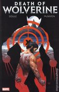 Death of Wolverine TPB (2016 Marvel) 1-REP