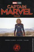 Marvel Studios Captain Marvel Prelude TPB (2019 Marvel) 1-1ST