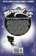 Miraculous Tales of Ladybug and Cat Noir TPB (2018-2020 Action Lab) Season 2 4-1ST