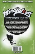 Miraculous Tales of Ladybug and Cat Noir TPB (2018-2020 Action Lab) Season 2 5-1ST