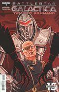 Battlestar Galactica Twilight Command (2019 Dynamite) 1A