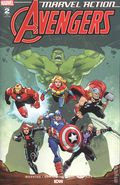 Marvel Action Avengers (2018 IDW) 2RI