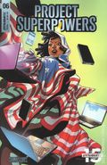 Project Superpowers (2018) 6E