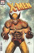 Uncanny X-Men (2018 5th Series) 11B