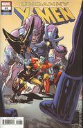 Uncanny X-Men (2018 5th Series) 11C