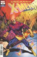 Uncanny X-Men (2018 5th Series) 11D