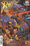 Uncanny X-Men (2018 5th Series) 11F