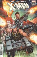 Uncanny X-Men (2018 5th Series) 11G