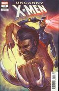 Uncanny X-Men (2018 5th Series) 11I