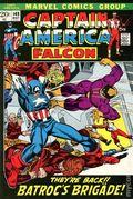 Captain America (1968 1st Series) National Diamond 149NDS