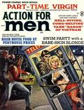 Action For Men (1957-1977 Hillman-Vista) Vol. 12 #3