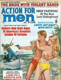 Action For Men (1957-1977 Hillman-Vista) Vol. 12 #5
