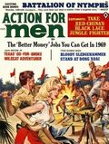 Action For Men (1957-1977 Hillman-Vista) Vol. 12 #6