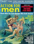 Action For Men (1957-1977 Hillman-Vista) Vol. 13 #1